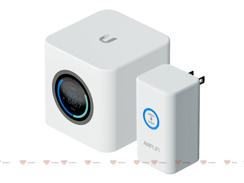 Ubiquiti AmpliFi Teleport Kit
