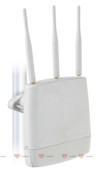 RF elements Omni Antenna 800-900 MHz 1dBi