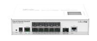 MikroTik CRS212-1G-10S-1S+IN