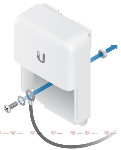 Ubiquiti Ethernet Surge Protector