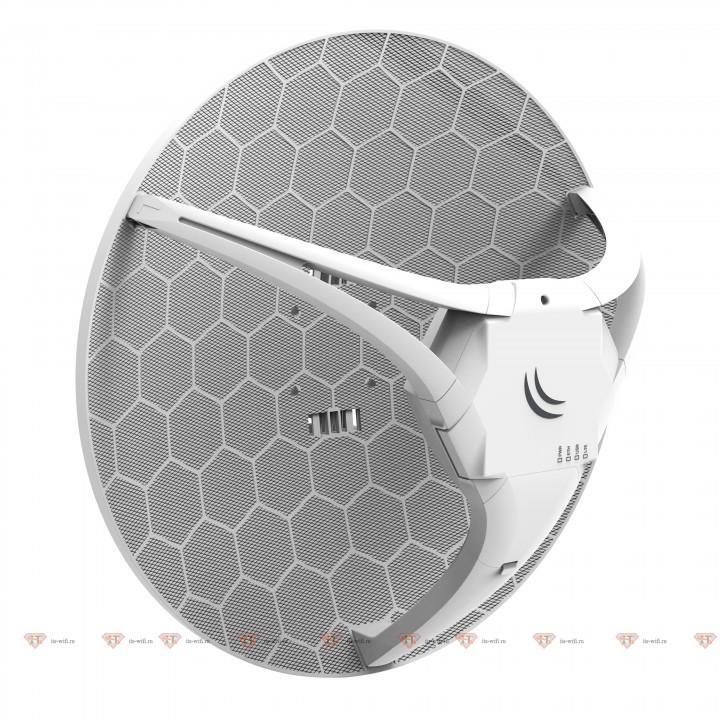 MikroTik LHG 4G kit