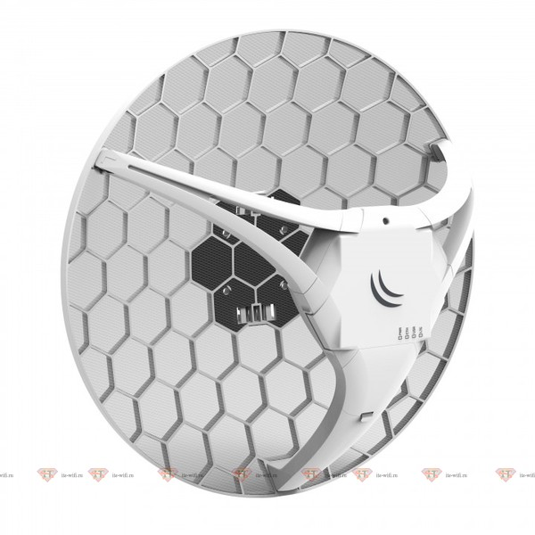 MikroTik LHG LTE kit