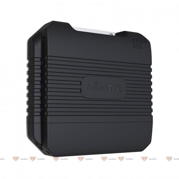 MikroTik LtAP LTE kit