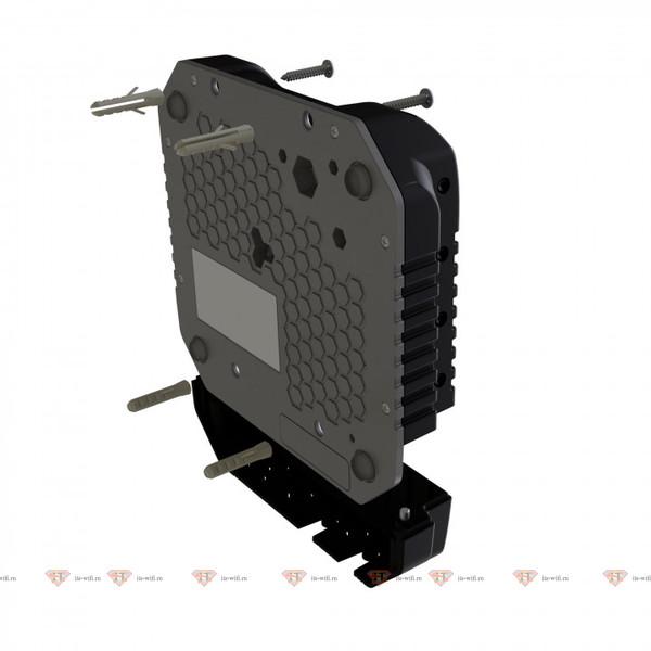 MikroTik LtAP LR8 LTE kit