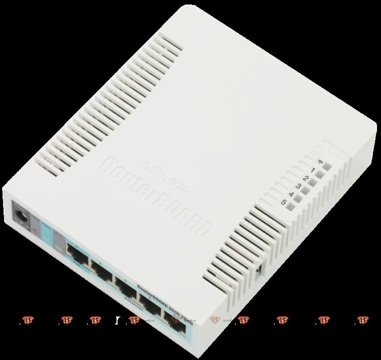 MikroTik RB951G-2HnD