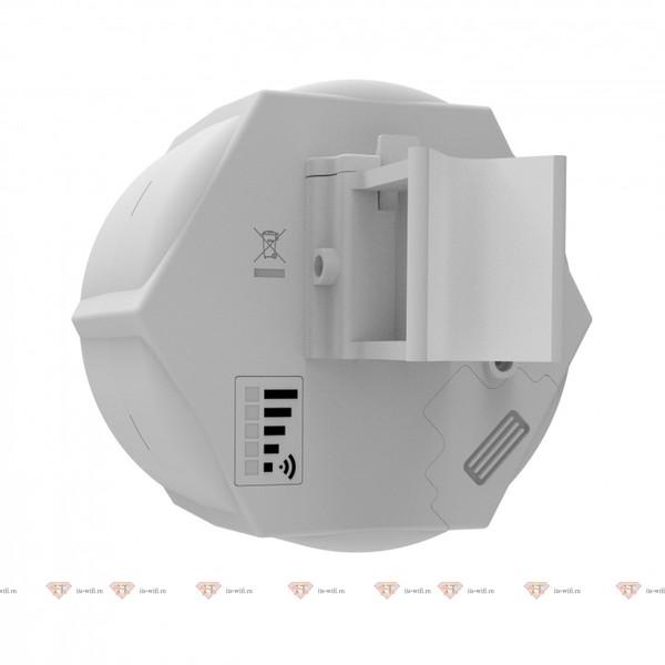 MikroTik SXT 4G kit