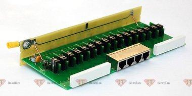 Info-Sys РГ5G.1-4LSA-220