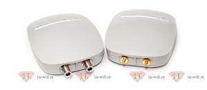 RF elements StationBox S MMCX-RPSMA (f)