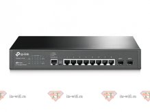 TP-Link T2500G-10TS