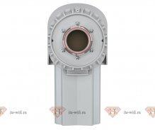 RF elements TwistPort Shielded Adaptor V2 for Rocket AC