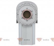 RF elements TwistPort Shielded Adaptor V2 for Rocket M5