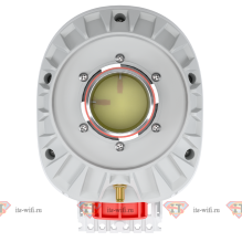 RF elements TwistPort Adaptor for airFiber 5X