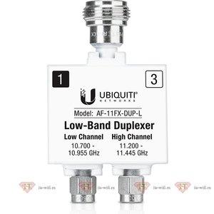 Ubiquiti airFiber 11FX Low-Band Duplexer