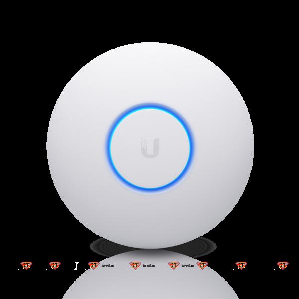 Ubiquiti UniFi AP NanoHD (3-pack)