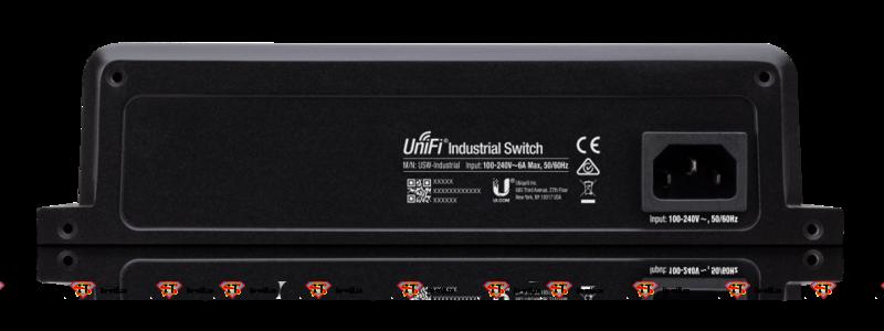 Ubiquiti UniFi Industrial Switch