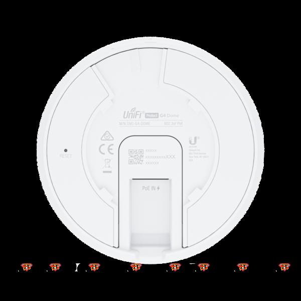 Ubiquiti UniFi Protect Camera G4 Dome