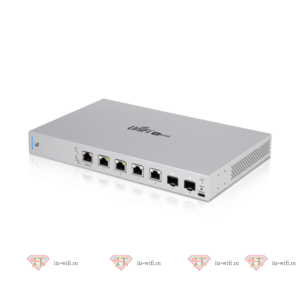 Ubiquiti UniFi Switch XG 6POE