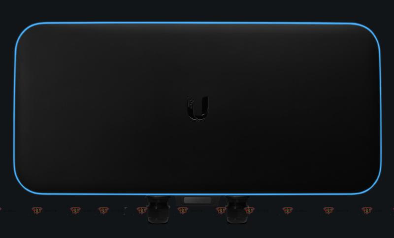 Ubiquiti UniFi WiFi BaseStation XG (Black)