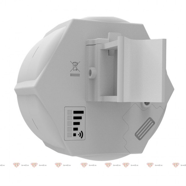MikroTik SXT LTE6 kit