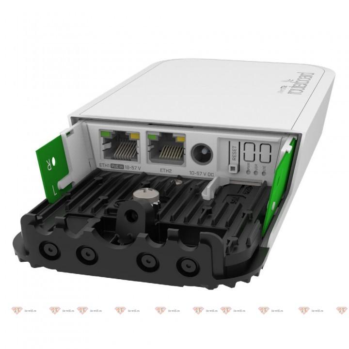 MikroTik wAP ac LTE6 kit