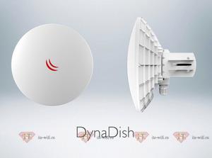 MikroTik DynaDish 5