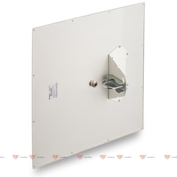 Широкополосная панельная антенна 4G/3G/2G KP20-1700/2700 (17-20дБ)