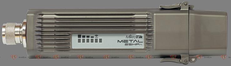 MikroTik Metal 2