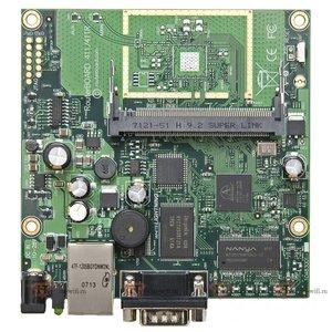 MikroTik RB411