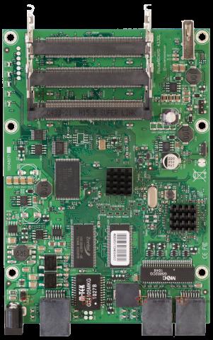 MikroTik RB433GL