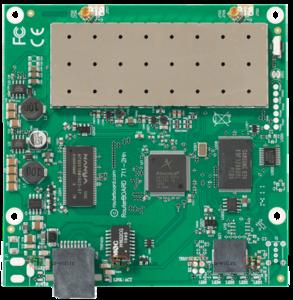 MikroTik RB711-5HnD