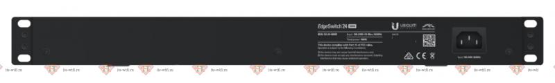 Ubiquiti EdgeSwitch 24-500W