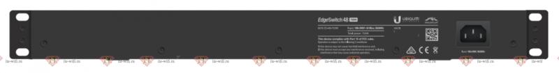 Ubiquiti EdgeSwitch 48-750W