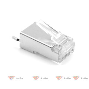 Ubiquiti TOUGHCable Connectors 100 шт.