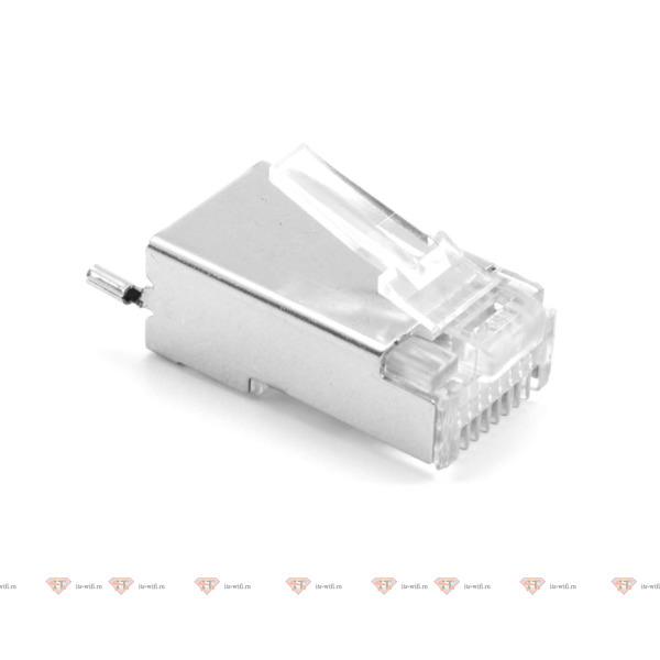 Ubiquiti TOUGHCable Connectors 100 шт.