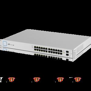 Ubiquiti UniFi Switch 24 PRO