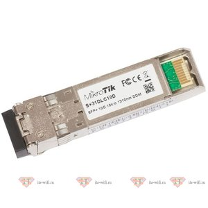 MikroTik S+31DLC10D