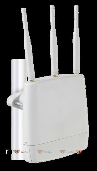 RF elements Omni Antenna 800-900 MHz 1dBi