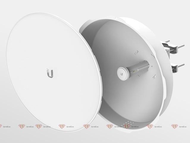 Ubiquiti PowerBeam 5AC-300 ISO
