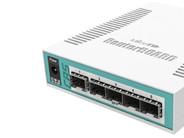 MikroTik CRS106-1C-5S