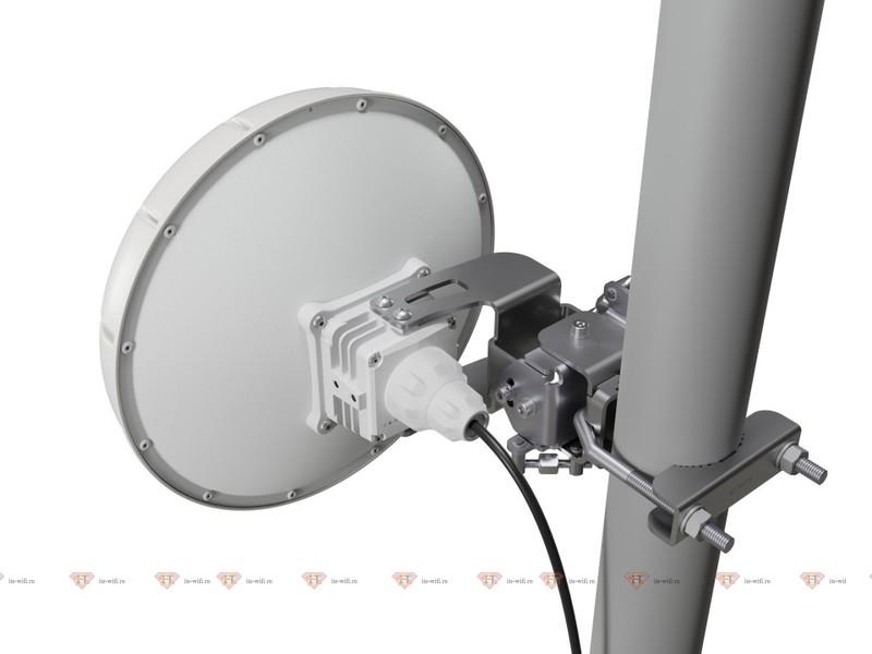 MikroTik Wireless Wire nRAY