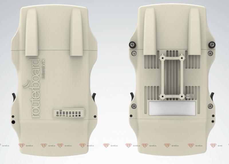 MikroTik RB922UAGS-5HPacT-NM