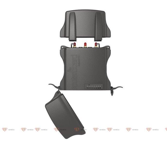 MikroTik RB921UAGS-5SHPacD-NM