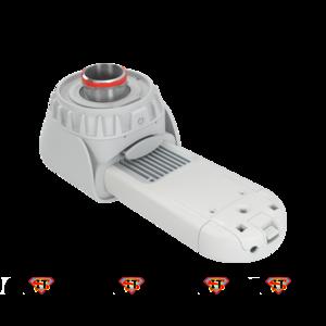 RF elements TwistPort Adaptor for ePMP