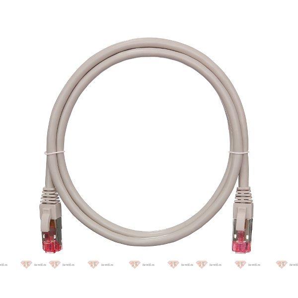 Nikomax F/UTP 7.5м