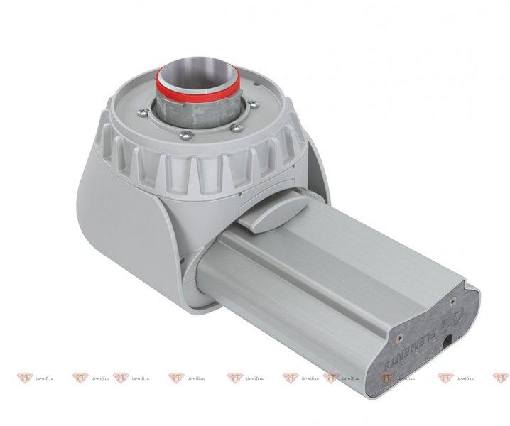 RF elements TwistPort Shielded Adaptor for Rocket 5AC