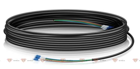 Ubiquiti FiberCable SM-200