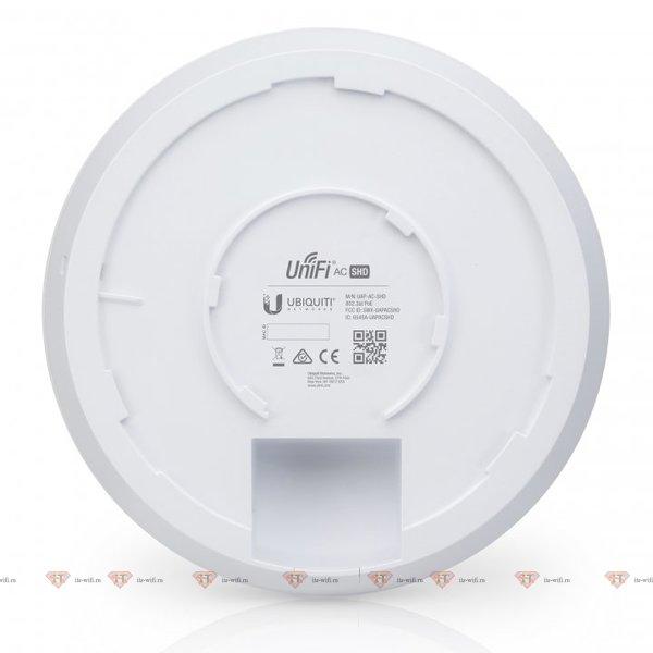 Ubiquiti UniFi AP AC SHD (5-pack)