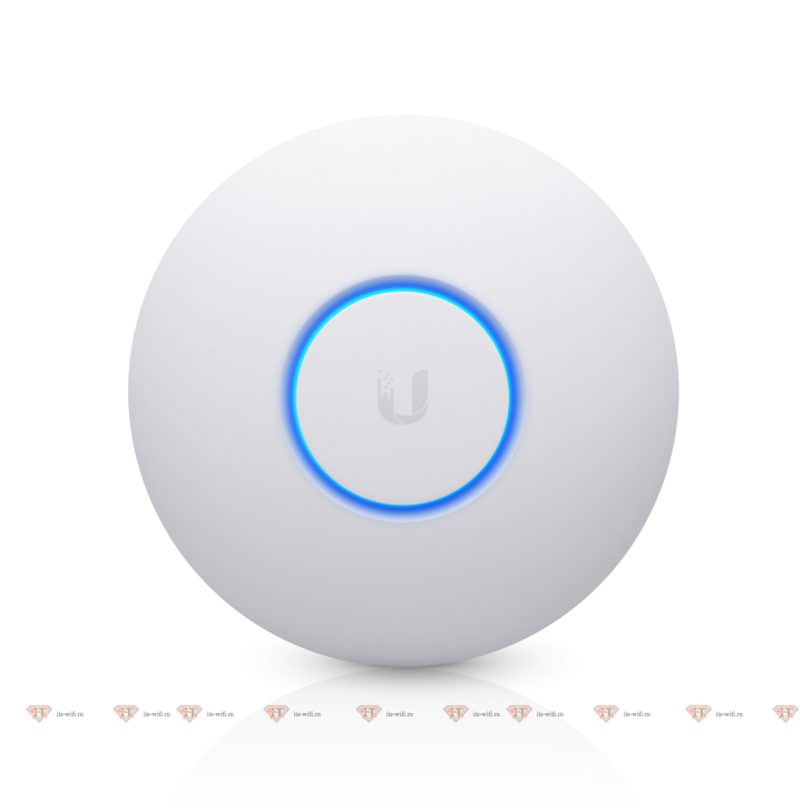 Ubiquiti UniFi AP NanoHD (3-pack)