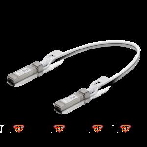 Ubiquiti UniFi Direct Attach Cable SFP28 0.5 m