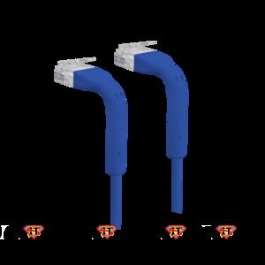 Ubiquiti UniFi Ethernet Patch Cable Blue